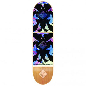 The National Rorscach deck 8.25""