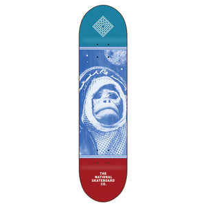 "The National Sam 8.125"" deck"