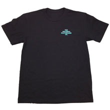 Load image into Gallery viewer, The National Union black T shirt