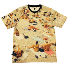 Load image into Gallery viewer, The Quiet Life Beach T shirt