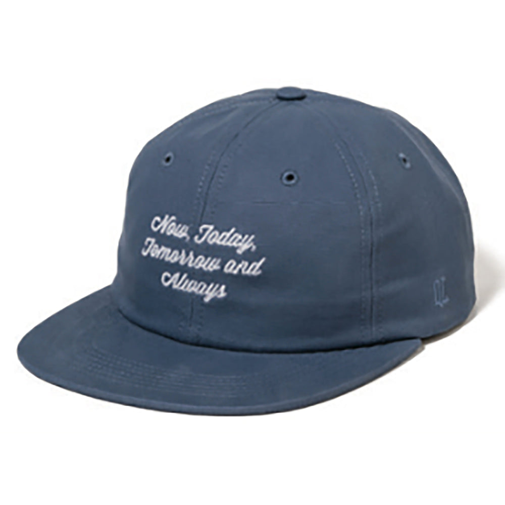 The Quiet Life Tomorrow Polo slate cap