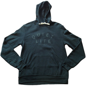 The Quiet Life Standard black hood