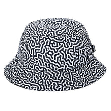 Load image into Gallery viewer, The Quiet Life The Path bucket hat