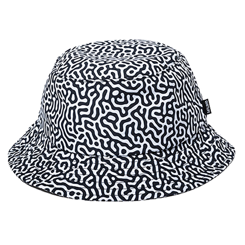 The Quiet Life The Path bucket hat
