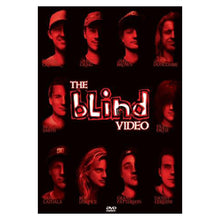 Load image into Gallery viewer, Blind The Blind Video DVD