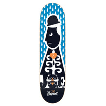 Load image into Gallery viewer, The Harmony Gavin Bee Etnies Collaboration deck