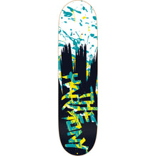 Load image into Gallery viewer, The Harmony Harmonious Splatter green deck