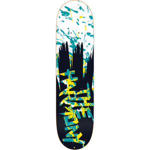 The Harmony Harmonious Splatter green deck