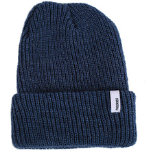 Load image into Gallery viewer, Theories Beacon beanie denim