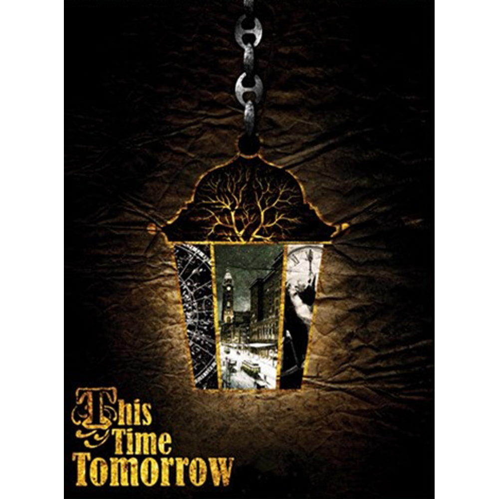 This Time Tomorrow DVD