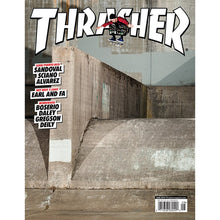 Load image into Gallery viewer, Thrasher Magazine August 2015