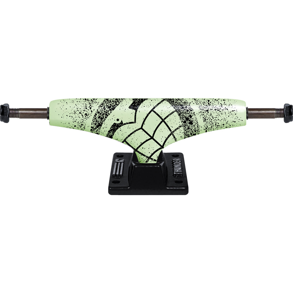 Thunder Sorona Glow Spray 145 Low glow/black trucks