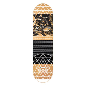 The National Universal Y deck 8.125""