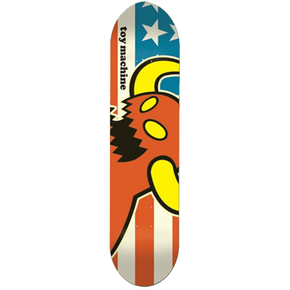 Toy Machine vice american monster deck 8.25