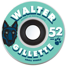 Load image into Gallery viewer, Sml Gillette Walter 52mm slim wheels
