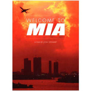 Welcome To MIA DVD