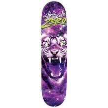 Load image into Gallery viewer, Zero Cole Space Tiger Purple deck