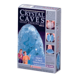Crystal Caves™ - Item 654: Grow 2