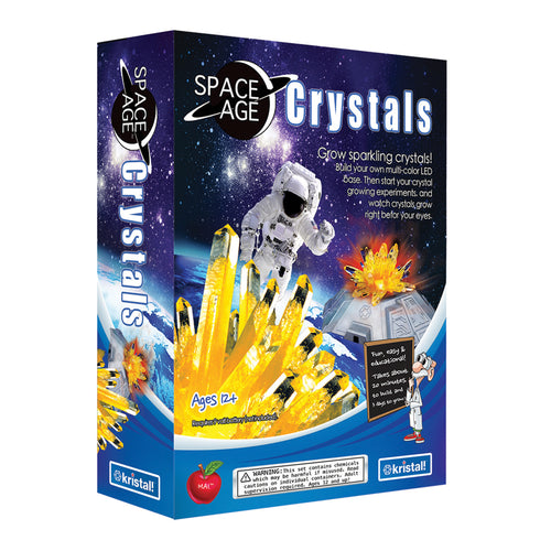 Space Age Crystals® - Item 785: Grows