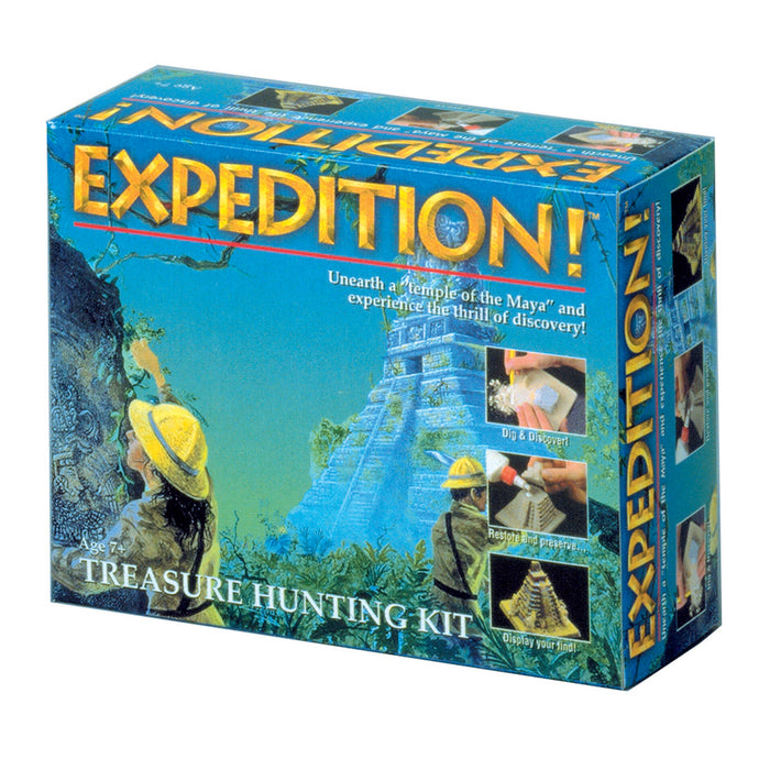 Expedition!™ - Item 891: