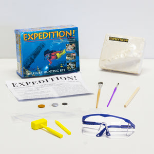 "Expedition!™: ""Spanish Galleon"""