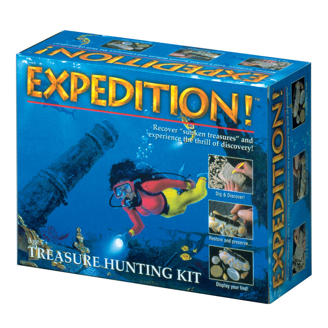 Expedition!™: