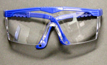 Load image into Gallery viewer, PPE Safety Glasses (polycarbonate with adjustable frame - certified)