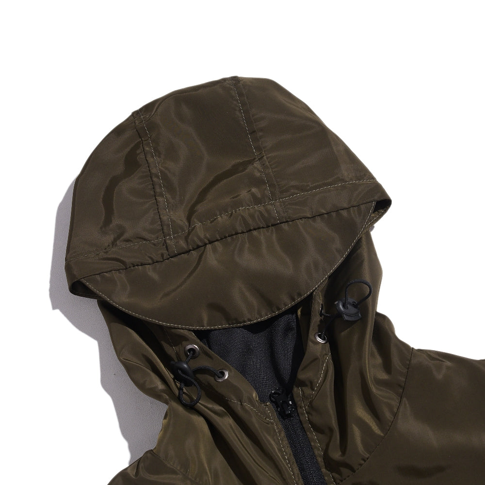 CISCO ARMY CAGOULE JACKET