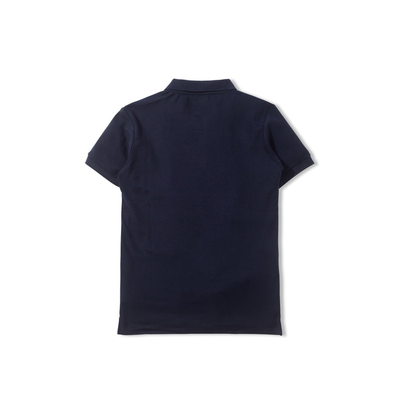 DOVER NAVY POLO SHIRT