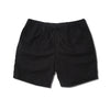 HALVOR BLACK SHORTS PANTS