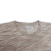 JETT BROWN TWOTONE BASIC TEES