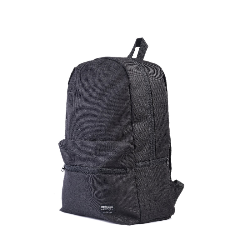 EGERTON BLACK BACKPACK
