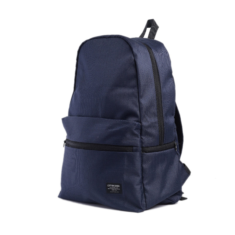 ELWOOD NAVY BACKPACK
