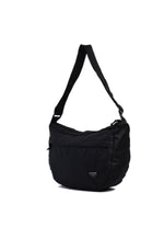 SHINOLA BLACK SLING BAG