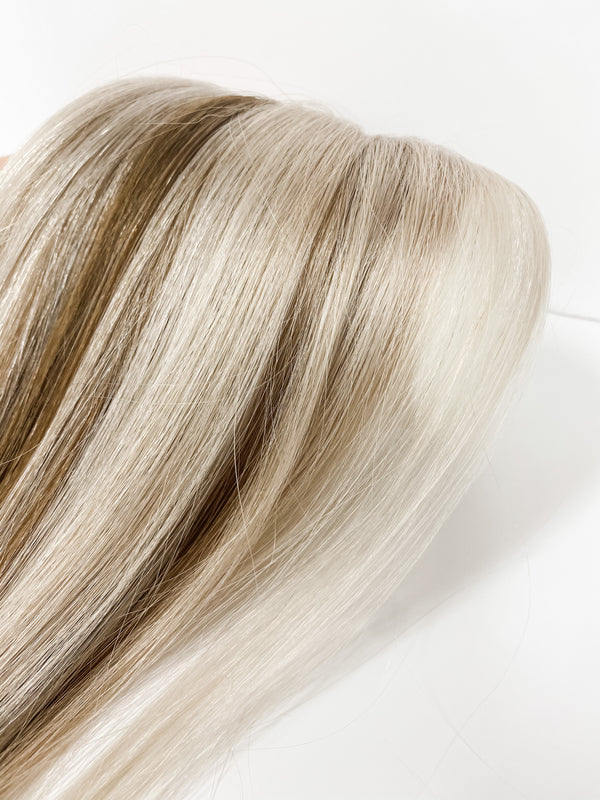 TAPE IN HAIR EXTENSIONS-6-60A Two tone