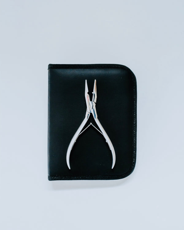 STAINLESS STEEL MICROBEAD PLIERS - High Quality Stainless Steel Pliers