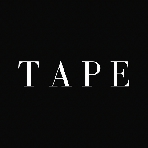TAPE IN HAIR EXTENSIONS-60a-Ash Blonde-20 inch
