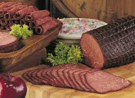 Smoked Wagyu Beef - $10 per package