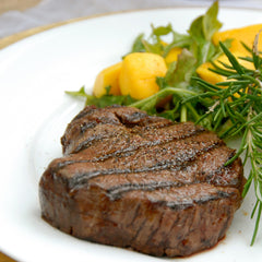 Grass-Fed Filet Mignon / Tenderloin 8 oz.