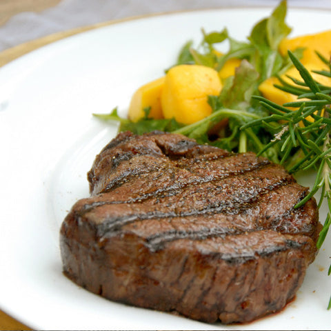 Filet Mignon / Tenderloin 8 oz.