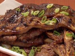 Kalbi/Korean Short Ribs