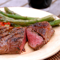 New York/Striploin Steak