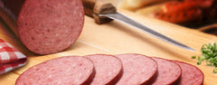 Beef Salami and Summer Sausage