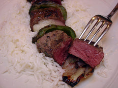 Tenderloin Tips