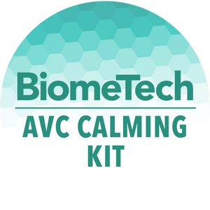 BiomeTech: AVC Calming Kit