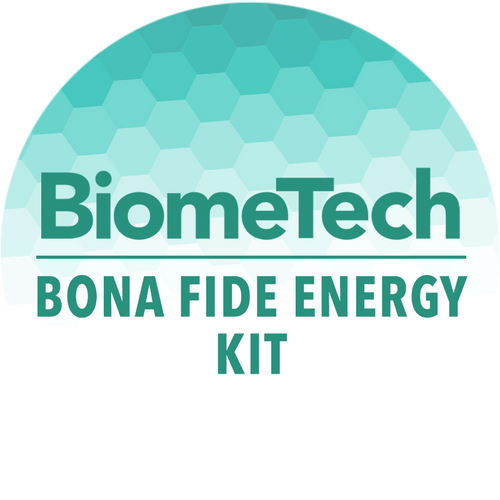 BiomeTech: Bona Fide Energy Kit