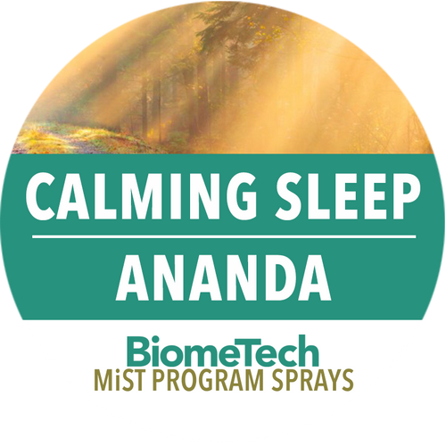 BiomeTech: Calming Sleep Ananda