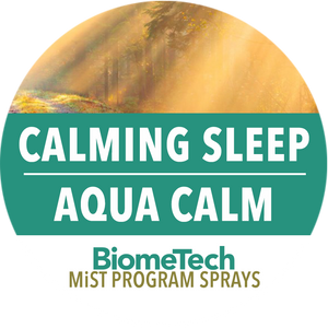 BiomeTech: Calming Sleep Aqua Calm
