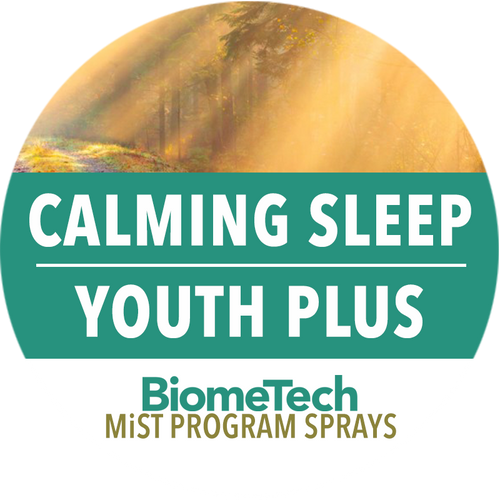 BiomeTech: Calming Sleep Youth Plus