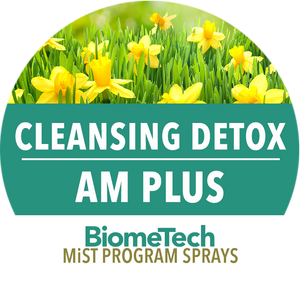 BiomeTech: Cleansing Detox AM Plus